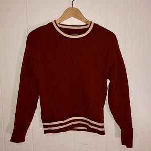 Cute Madewell Crew Sweater/Jumper